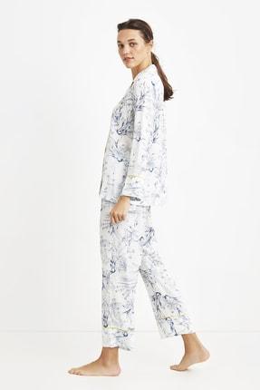 Penye Mood 9026 Pijama Takım 2