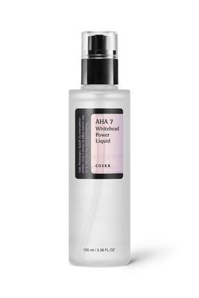 Cosrx Aha 7 Whitehead Power Liquid - Aha Içeren Beyaz Nokta Peelingi 0