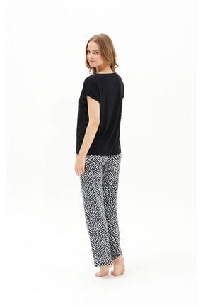 Blackspade 50601 Kadın Pijama Set 1