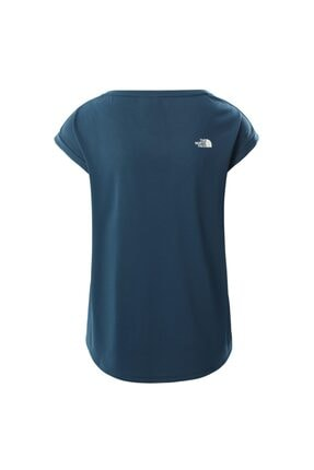 The North Face Kadın Mavi W Tanken Tank T-Shirt  Eu Nf0a2s7fbh71 1