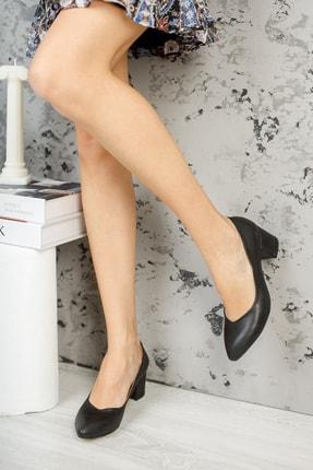 Muggo W706 Kadın Topuklu Ayakkabı 2