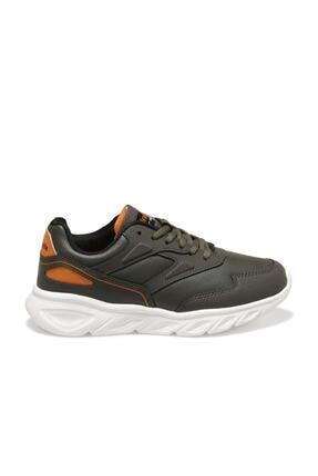Kinetix Unisex Haki Koşu Ayakkabısı Botan 1