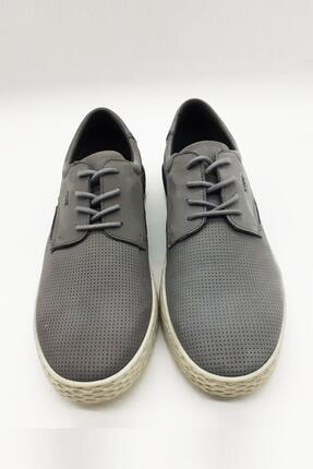 Günlük Gri Ayakkabı 9000000208