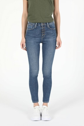 Colin's Denim Kadın Pantolon 3