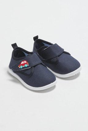 LC Waikiki Erkek Bebek Lacivert Crp Sneaker 0