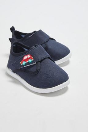 LC Waikiki Erkek Bebek Lacivert Crp Sneaker 2