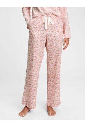 GAP Poplin Pijama Altı 0
