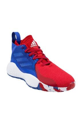 adidas Derrick Rose Erkek Basketbol Ayakkabısı (FX2754) 0