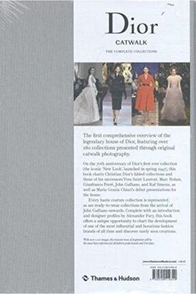 Thames & Hudson Dior Catwalk 1