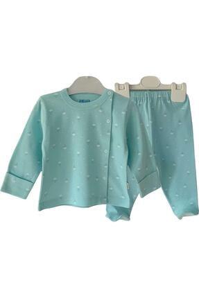 Bahar Bebe Yenidoğan Bebek Pijama 0