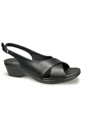 Ceyo Kadın Yazlık Sandalet 0