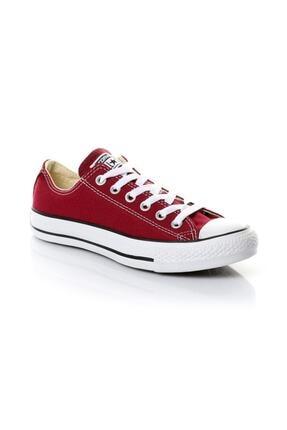 Converse All Star Bordo Unisex Sneaker M9691c 4