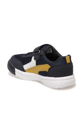 Kinetix TWIN 1FX Lacivert Erkek Çocuk Sneaker 100605632 2