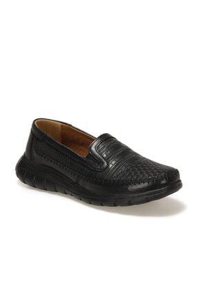 تصویر از 103239.Z1FX Siyah Kadın Comfort Ayakkabı 101002263
