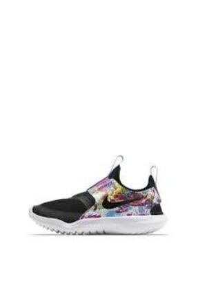 Nike Cj2084-001 Flex Runner Fable (ps) Çocuk Yürüyüş Koşu Ayakkabı 2