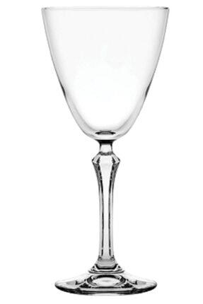 Paşabahçe Queen Kırmızı Şarap Kadehi 3'lü 440246 Pbahce 0