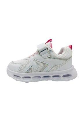 Promax Işıklı Ve Ortopedik Taban Destekli Hafif Spor Ayakkabı 1