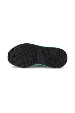 Puma X-RAY 2 SQUARE Beyaz Kadın Sneaker Ayakkabı 101085358 3