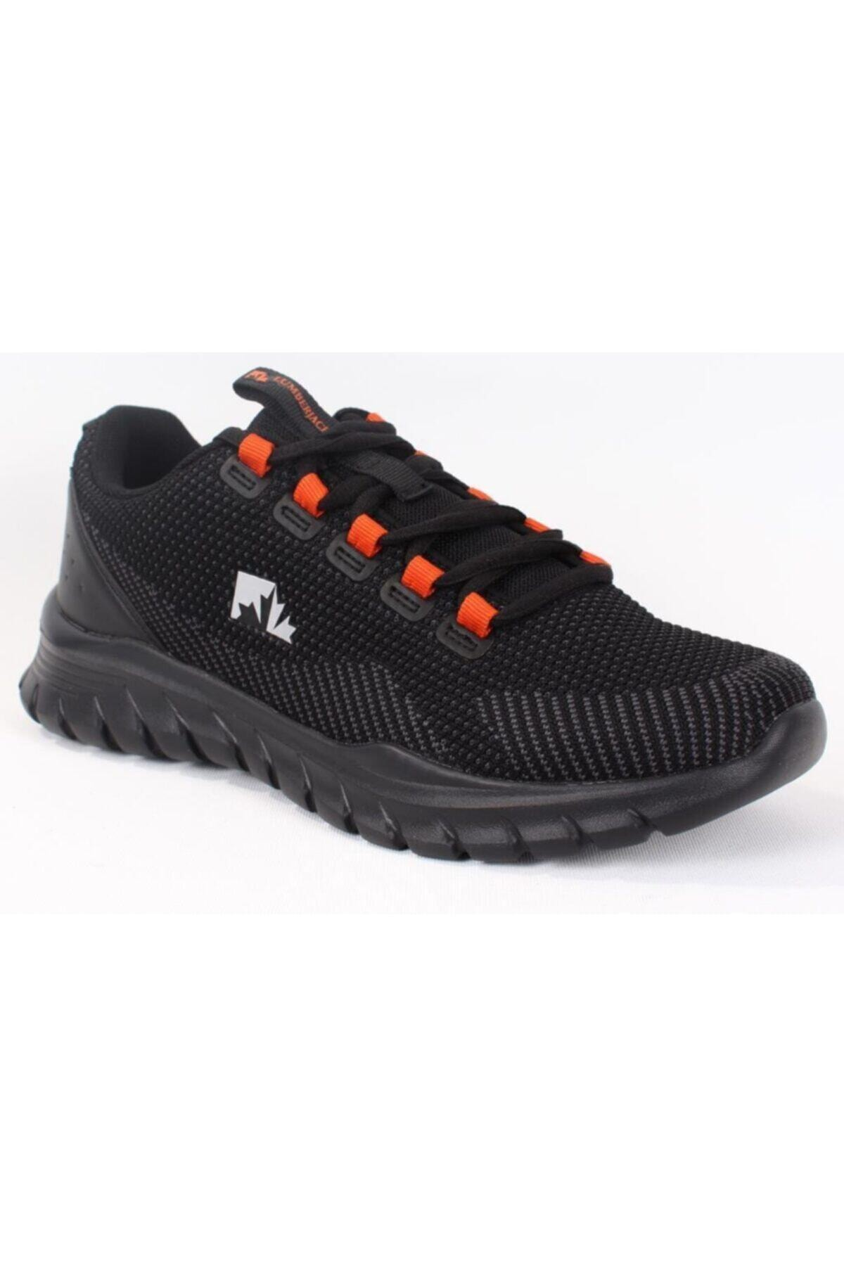 WEASLEY Siyah Erkek Comfort Ayakkabı 100497759