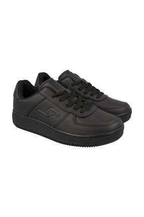 Jump Siyah Unisex Ayakkabı 0