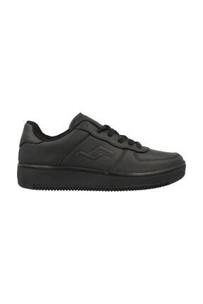 Jump Siyah Unisex Ayakkabı 2
