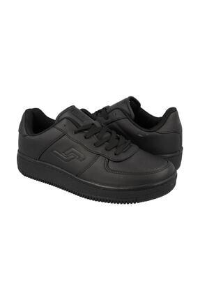 Jump Siyah Unisex Ayakkabı 3