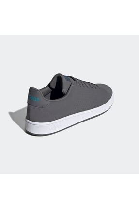 adidas Erkek  Gri Spor Ayakkabı 3