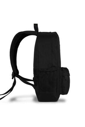 My Valice Smart Bag Specta Usb Şarj Girişli Akıllı Sırt Çantası Siyah 2