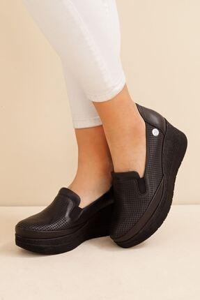Kadın Siyah Ayakkabı A212YDYL0020