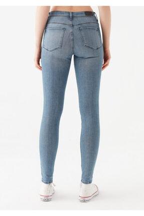 Mavi Kadın Alissa  Gold Jean Pantolon 1067826199 3