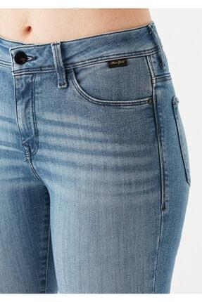 Mavi Kadın Alissa  Gold Jean Pantolon 1067826199 4