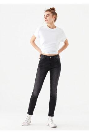 Mavi Kadın Ada Vintage Jean Pantolon 1020524752 0