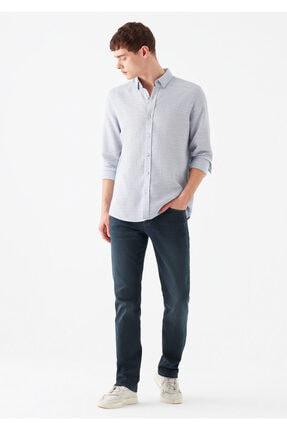 Mavi Erkek Martin  Black  Jean Pantolon 0037829624 1