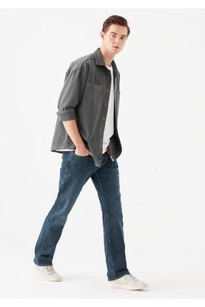 Mavi Erkek Hunter  Premium  Jean Pantolon 0020231266 1