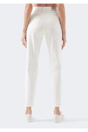 Mavi Star All Blue Beyaz Jean Pantolon 4