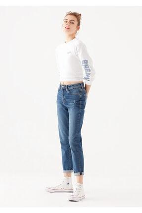 Mavi Kadın Cindy Vintage Jean Pantolon 100277-21870 1