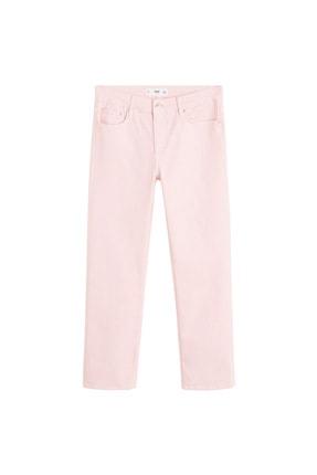 Mango Kadın Lavanta Jeans 43079072 3