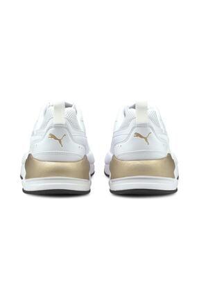 Puma 36885502 X-ray² Square Metallic Unisex Günlük Spor Shoes 1