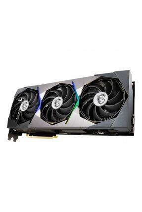 MSI Vga Geforce Rtx 3090 Suprım X 24g Rtx3090 24gb Gddr6x 384b Dx12 Pcıe 4.0 X16 (3xdp 1xhdmı) 2