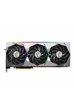 MSI Vga Geforce Rtx 3090 Suprım X 24g Rtx3090 24gb Gddr6x 384b Dx12 Pcıe 4.0 X16 (3xdp 1xhdmı) 4