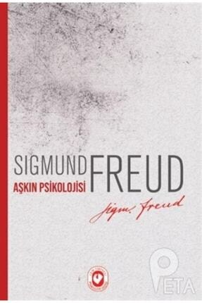 Cem Yayınevi Aşkın Psikolojisi - Sigmund Freud 0