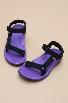 Ayax Trekking Kadın Sandalet 0