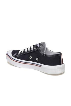 US Polo Assn PENELOPE 1FX Lacivert Kadın Havuz Taban Sneaker 100696335 2