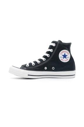 Converse Unisex Siyah Boğazlı Sneaker Ayakkabı M9160 V4 3