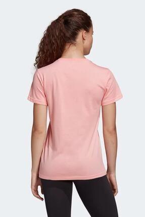 adidas Kadın T-shirt W Bos Co Tee Fq3239 2