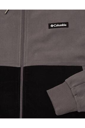 Columbia Mountain View Fz Erkek Sweatshirt 2