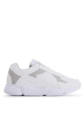 Slazenger INDIANA Sneaker Kadın Ayakkabı Beyaz SA20RK069 0
