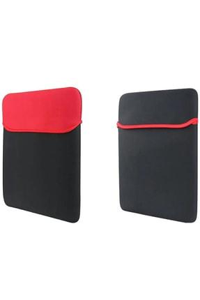 "Siyah Pro Air Retina Laptop Koruma Kese Zarf 13"" 13.3 Inç Sleevebag Nl 442Çanta Kılıf resmi"