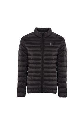 Pıerre Coat Siyah Erkek Mont PIERRE COAT