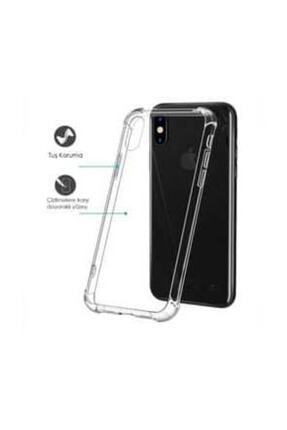 PP Teknoloji Iphone X - Xs Köşe Korumalı Silikon Kılıf 2
